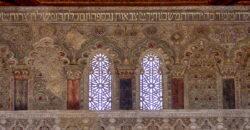 sinagoga del tránsito toledo
