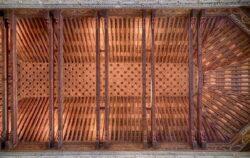 techo mudéjar