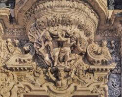 arte barroco en andalucía