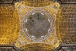 cúpula sobre pechinas