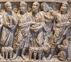 arte paleocristiano museo