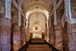 basílica de santa maría de arcos tricio