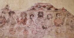 pinturas románicas tricio