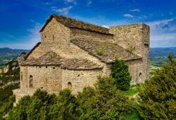 ermita de san emeterio y san celedonio de samitier
