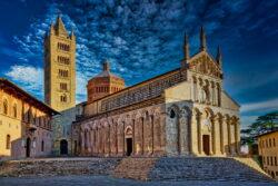 catedral de massa marittima