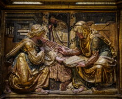 retablo de vileña