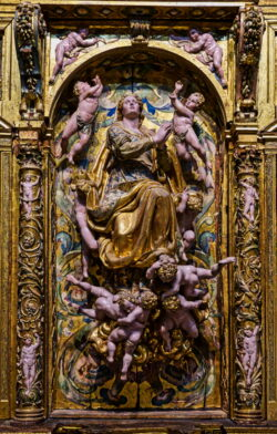 retablo vileña