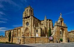 iglesia sasamón