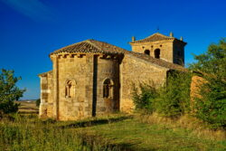 iglesia de tagarrosa