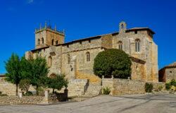 iglesia de villegas